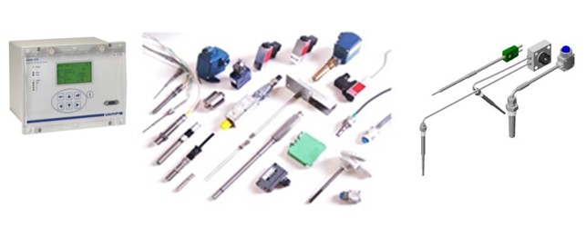 Instrumentation & Automation Spares